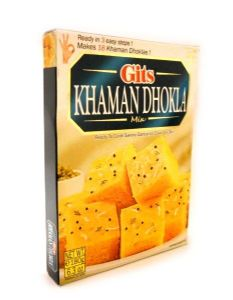 Gits Khaman Dhokla | Buy Online at the Asian Cookshop